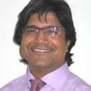 Dr Rajeev Prashar