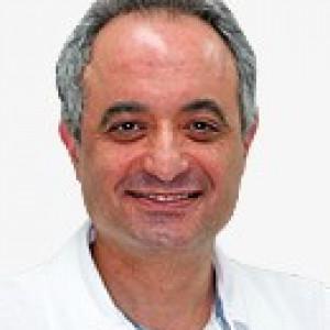 Dr Karim Jaafary