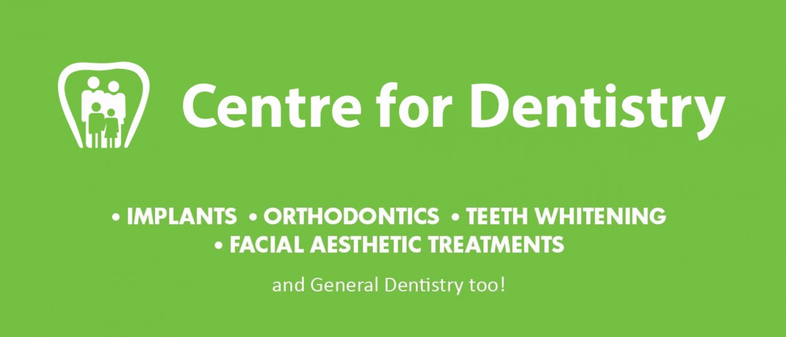 Centre for Dentistry – Blackpool