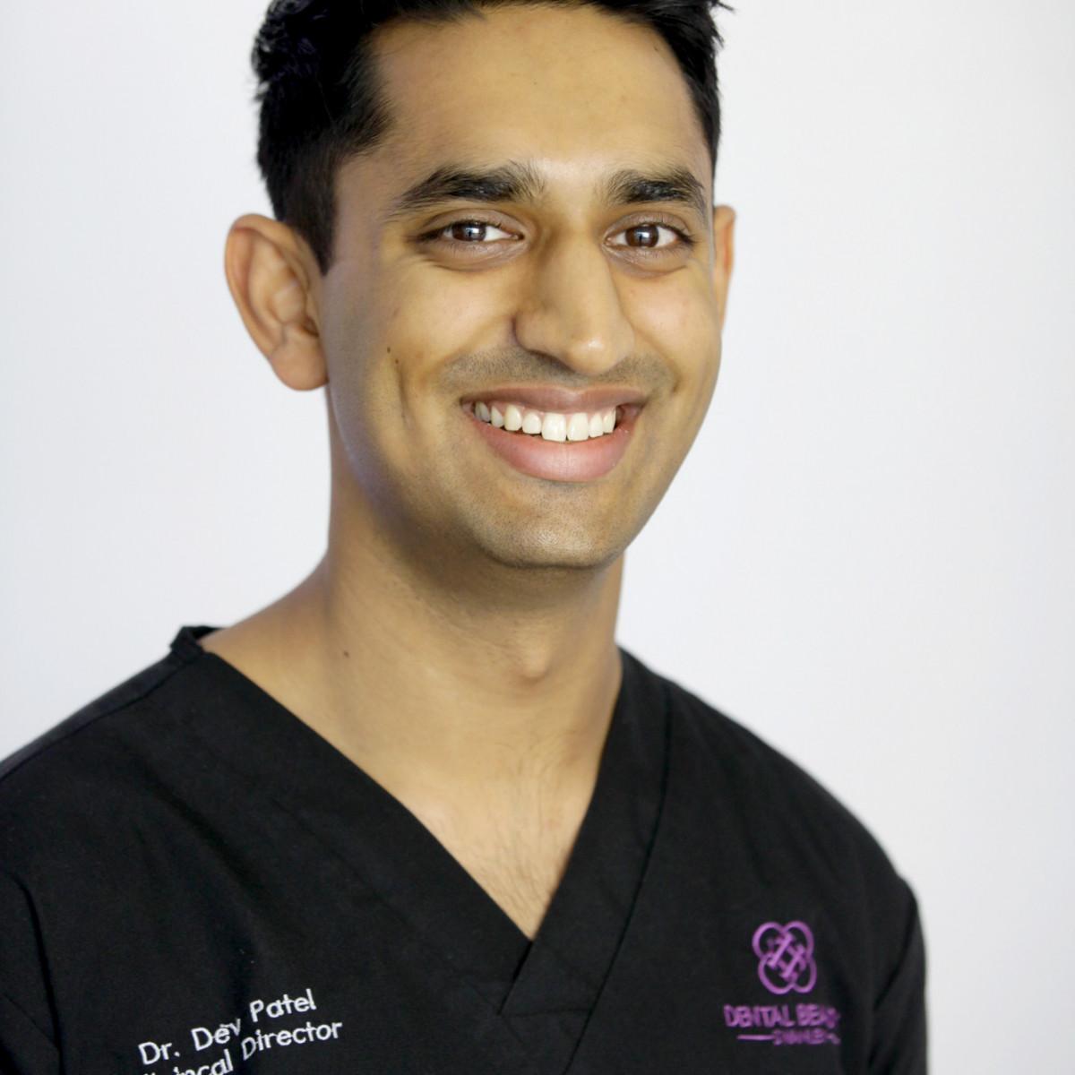 Dr Dev Patel