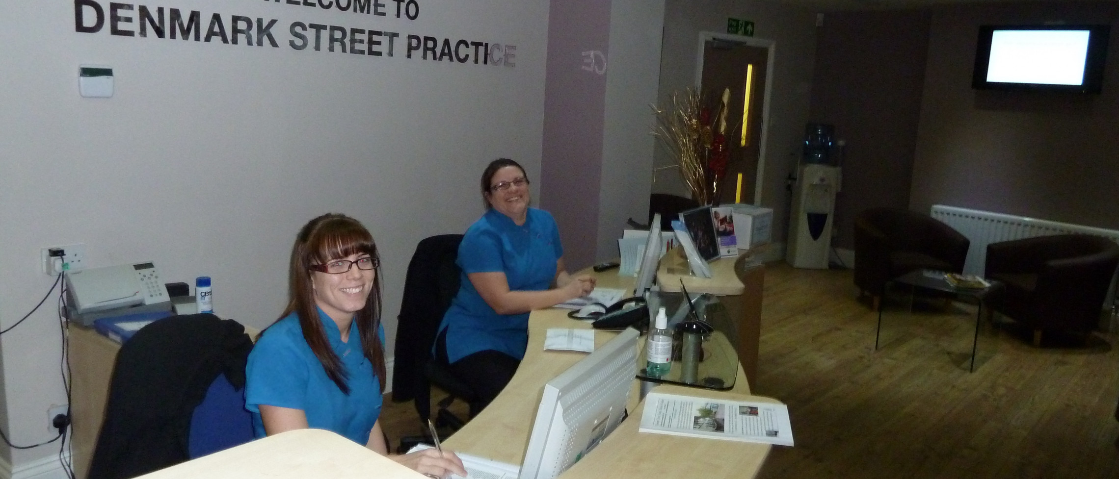 Denmark Street Dental Practice Ltd
