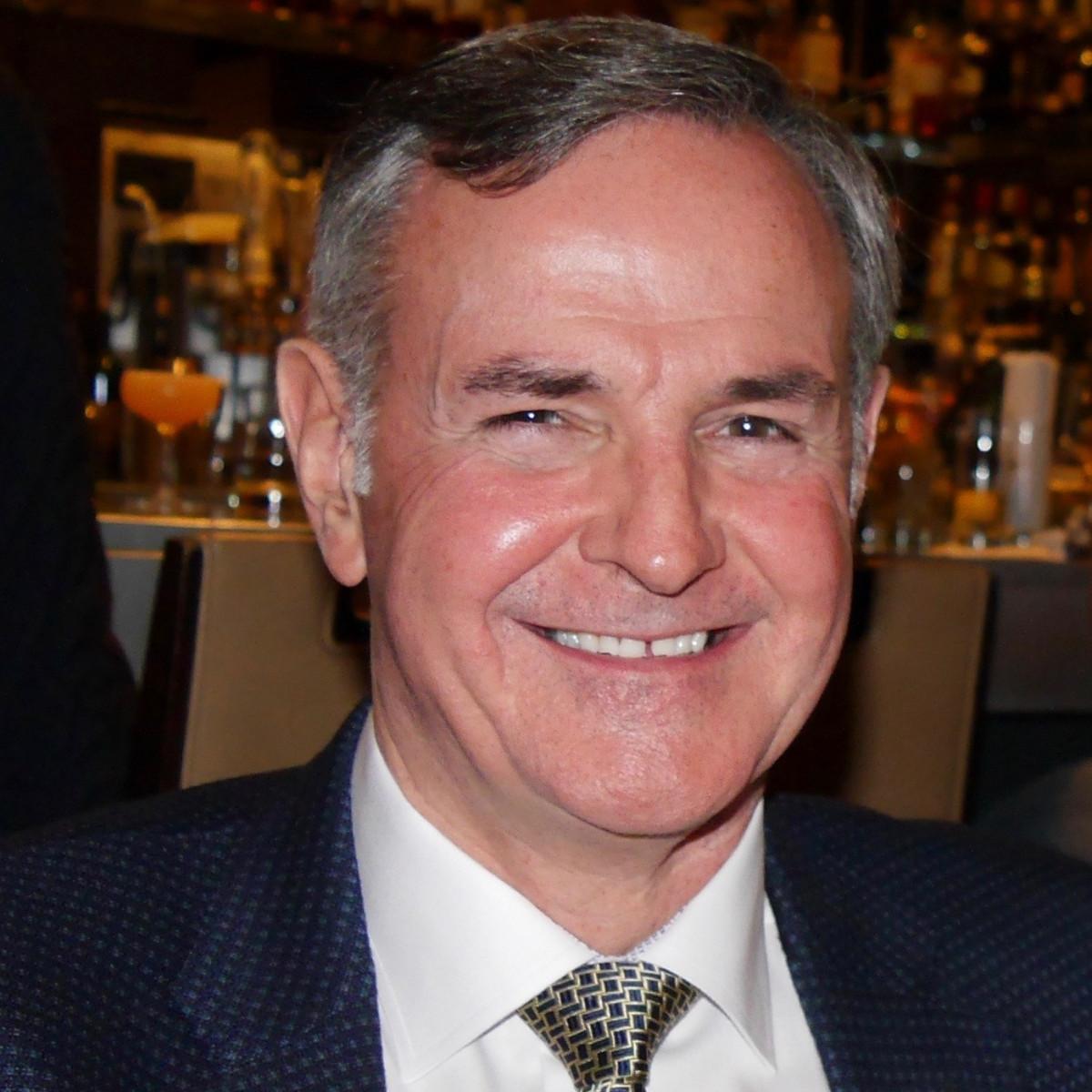 Colin Doody