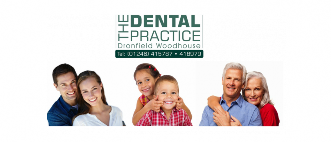 The Dental Practice at Dronfield Woodhouse