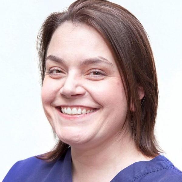 Dr Karen McKeever
