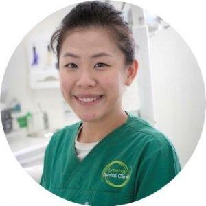 Dr Ai Ling Lim