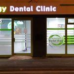 Dental Clinic Preston