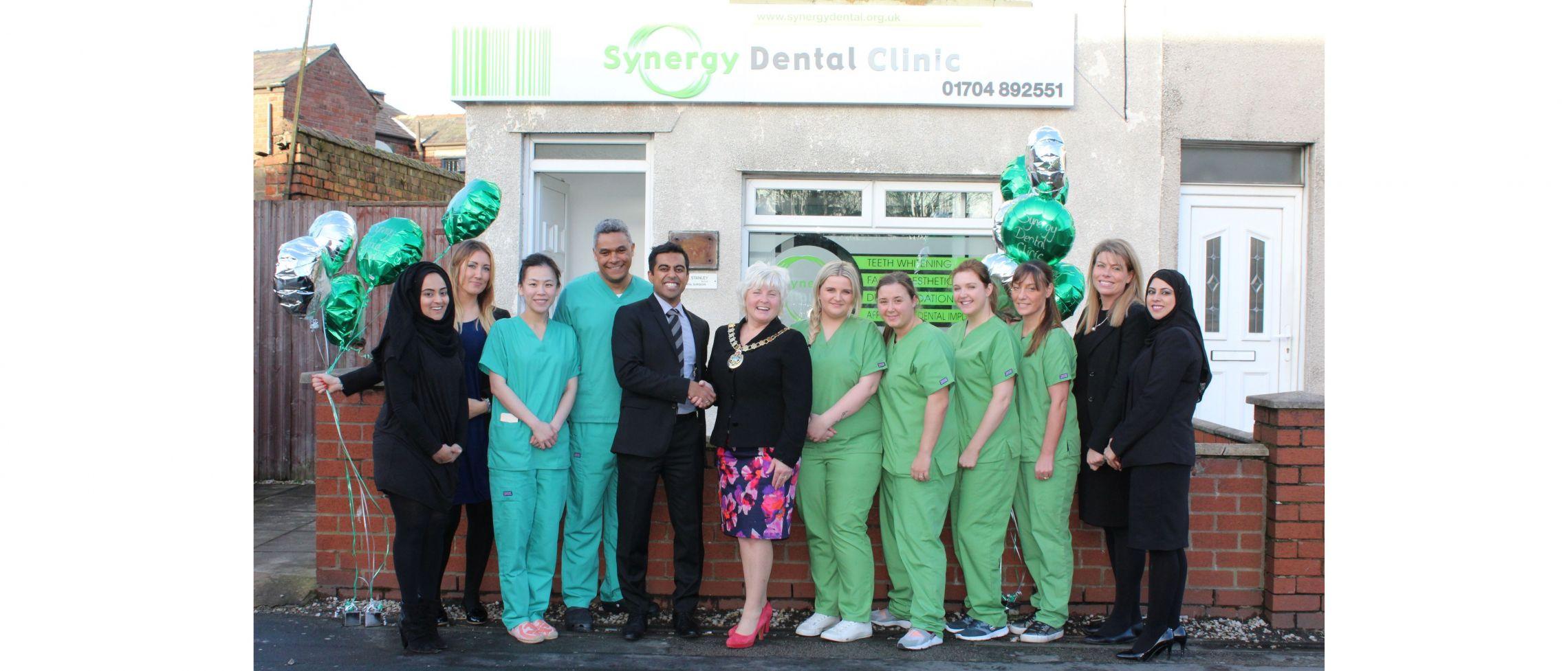 Team Ormskirk Dental