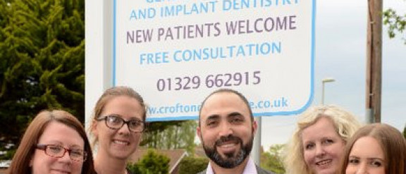 Crofton Dental Care