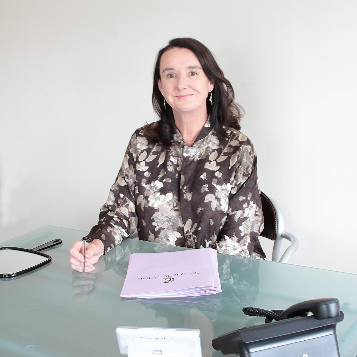 Dr Melissa Fitzgerald
