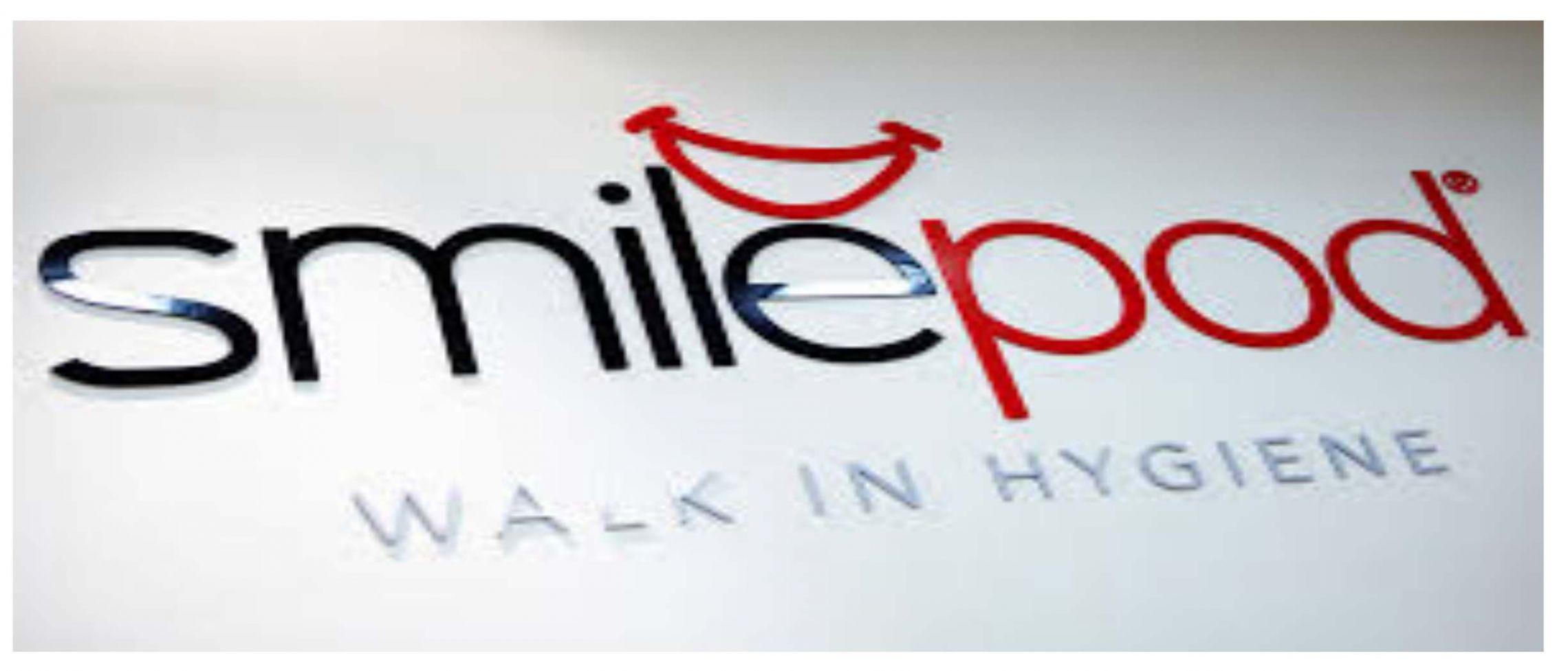 Smilepod - Jubilee Place