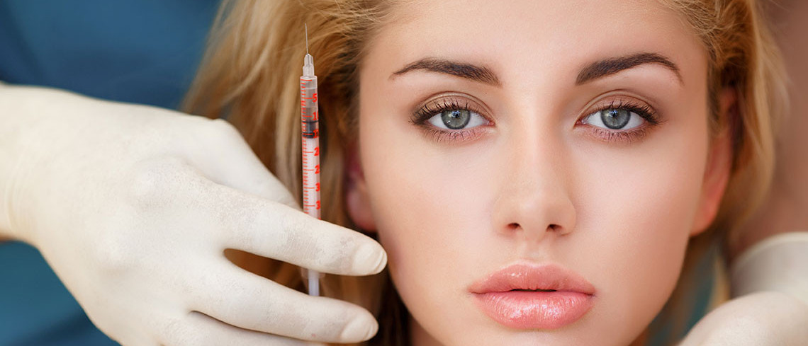 Botulinum Toxin Type A to reduce the appearance of fine lines and wrinkles in the forehead, frown and eyes.