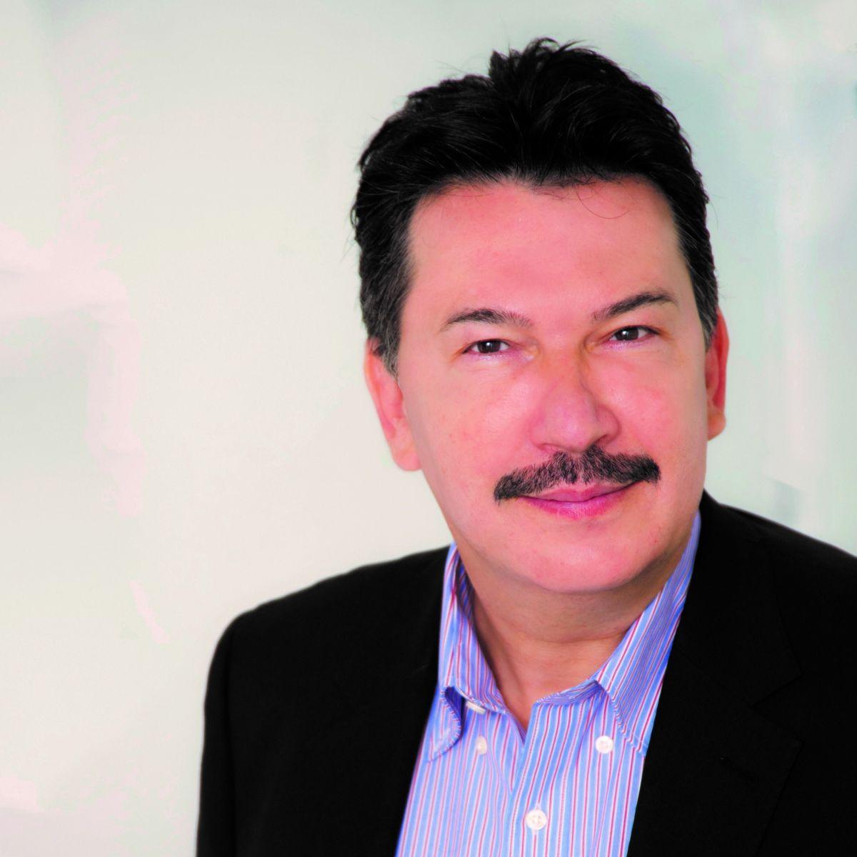 Dr Antonis Petrou-Amerikanos