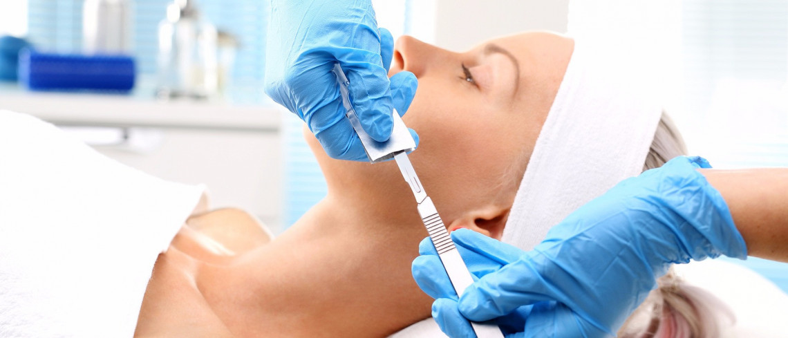The Vampire FaceLift / PRP Therapy