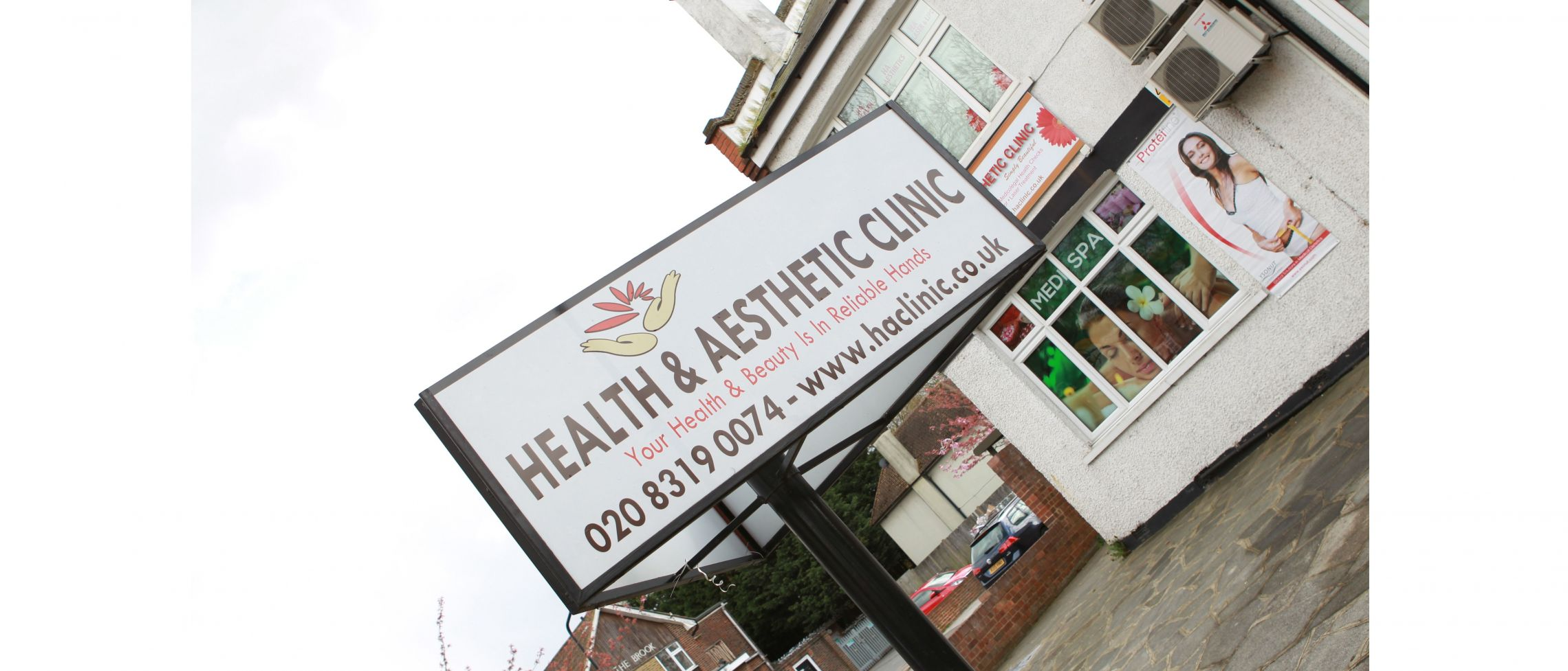 Health & Aesthetic Clinic