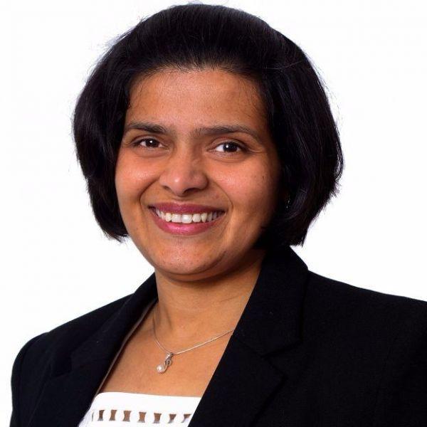 Dr Shilpa Chitnis