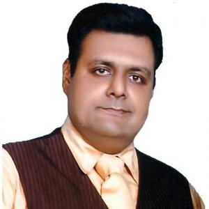 Rajiv Kalawade