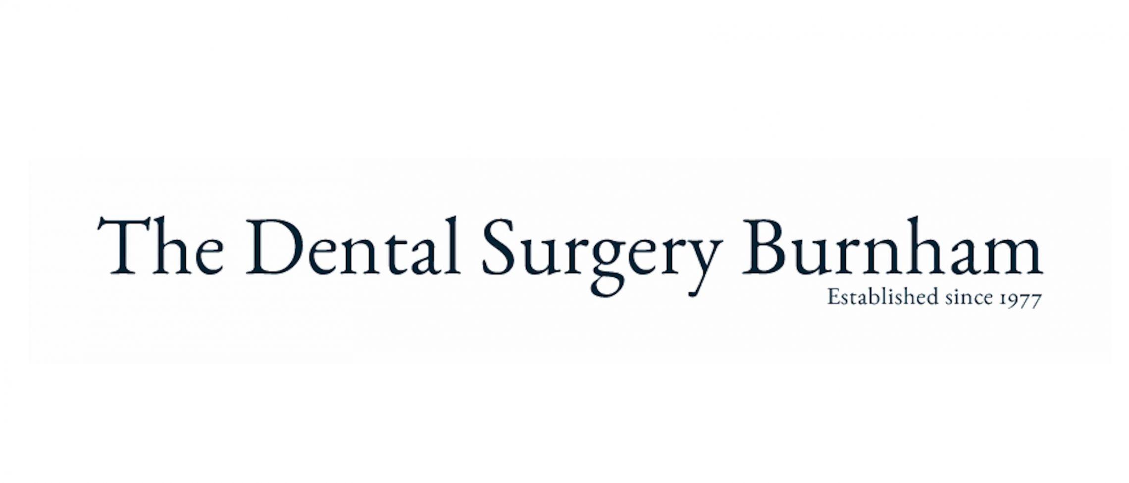 The Dental Surgery Burnham - The MiSmile Network