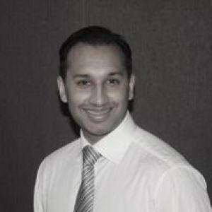 Dr Sameer Shah
