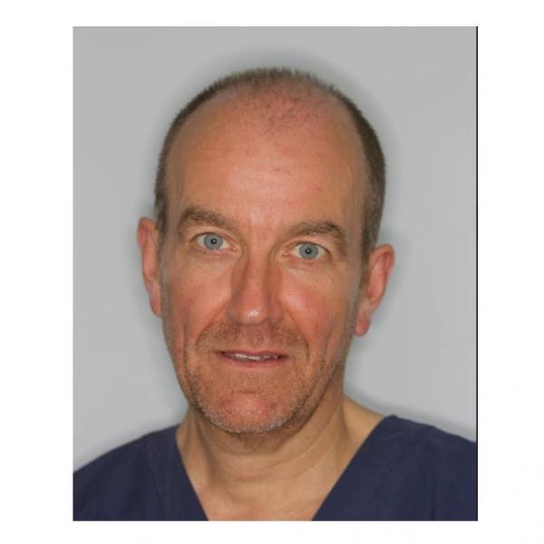 Dr Andrew Morton