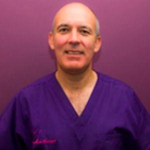Dr Phil Jones