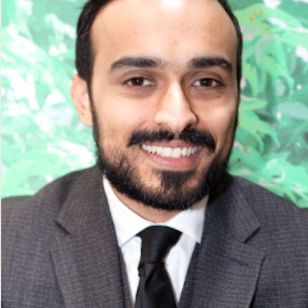 Dr Rizwan Mahmood