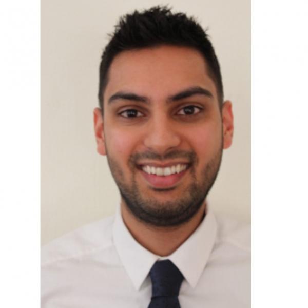 Dr Hiral Patel