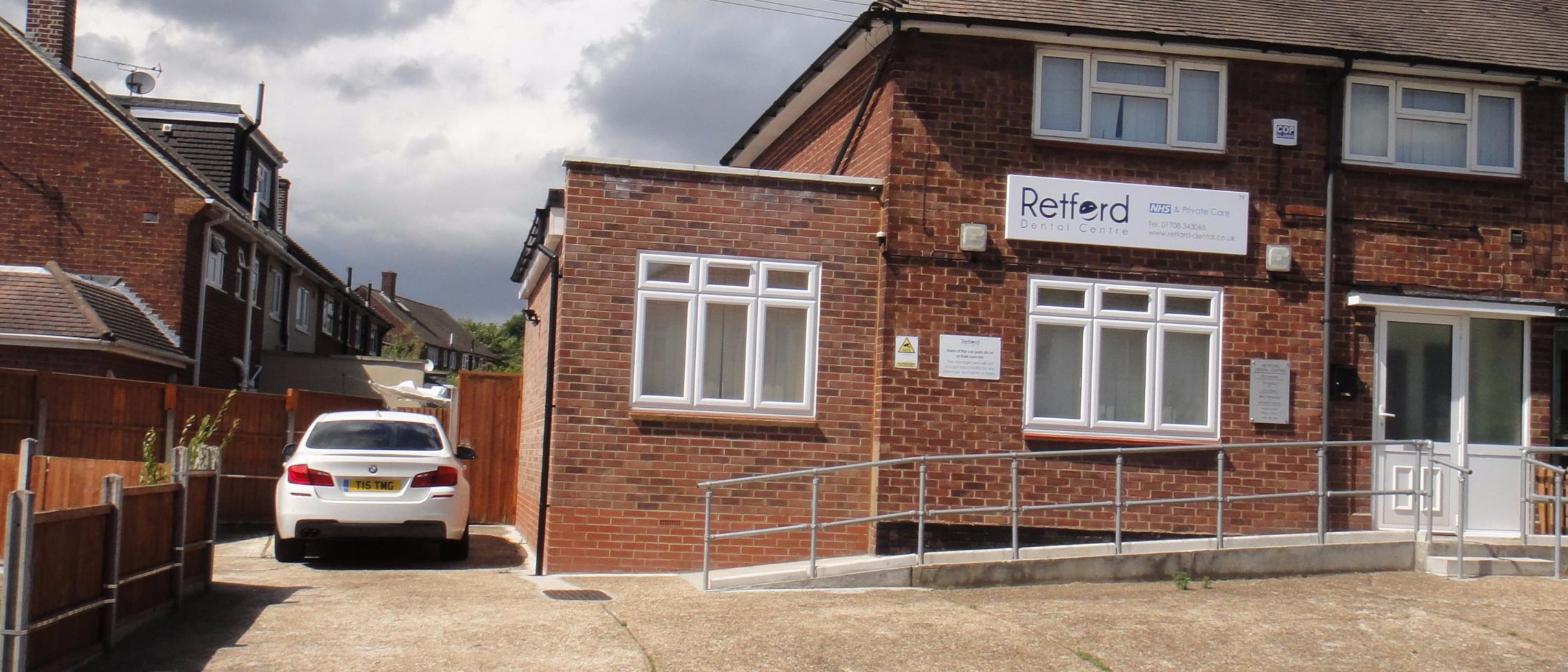 Retford Dental Centre