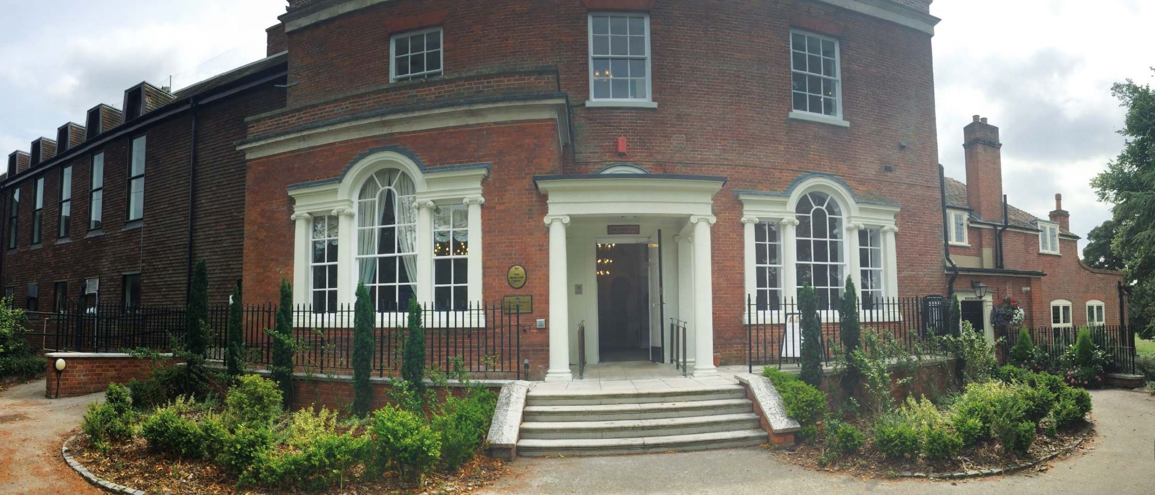 The Harley Medical Group Marlow