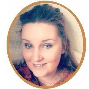Katie Sharland