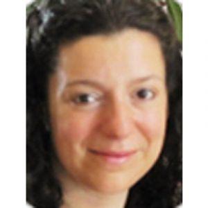 Nadia Stivaros