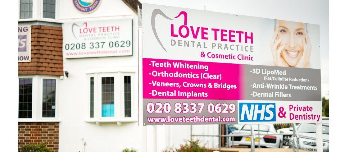 Love Teeth Dental Practice