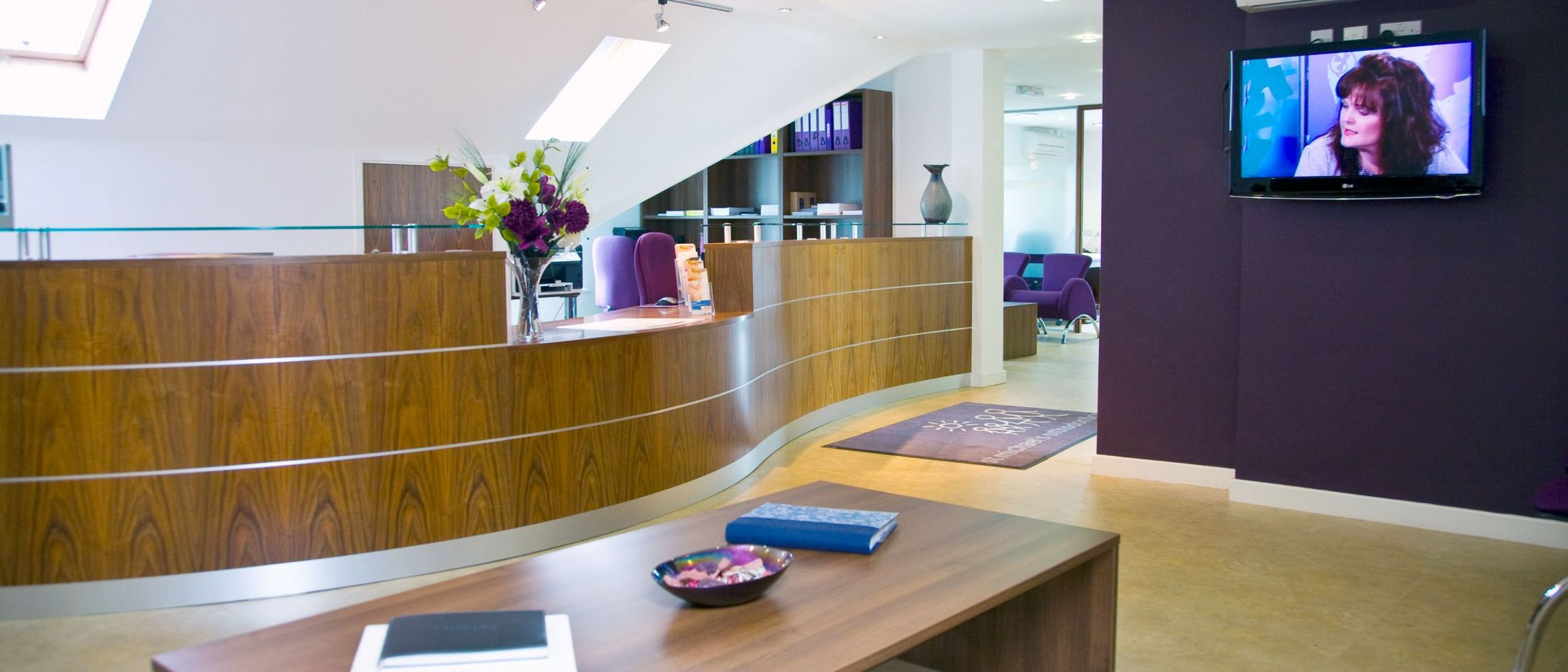 St Michael's Orthodontics Ltd
