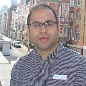 Usman Qureshi