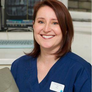 Dr Samantha Pugh
