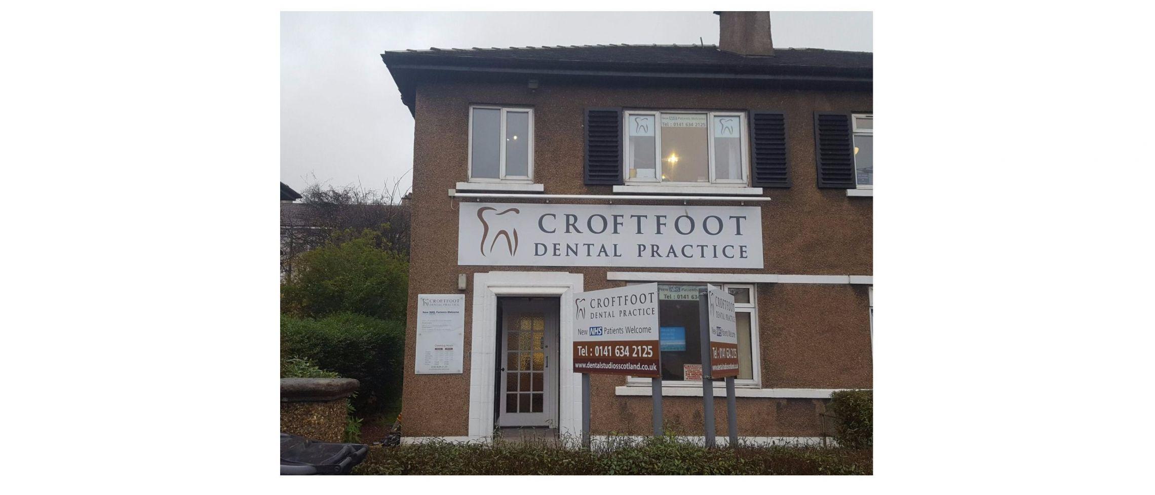 Croftfoot Dental Practice