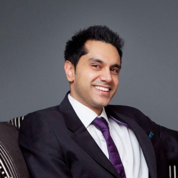 Dr Manav Bawa. MD. PGDip (ESSQ). MRCS (Eng). M Ed SE (ICL) & DIC. MRCGP