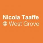 Nicola Taaffe @ West Grove