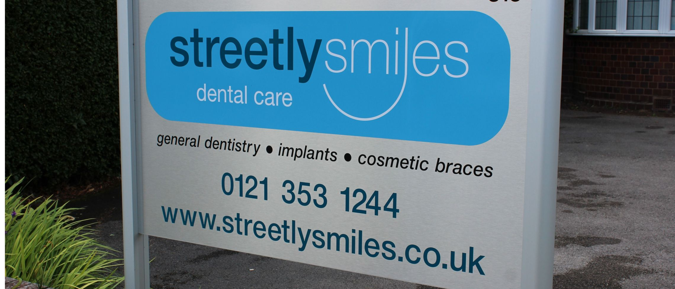 Streetly Smiles Dental Care