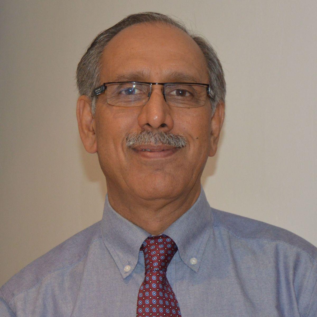 Dr Nisar Feroz