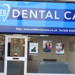 SE9 Dental Care