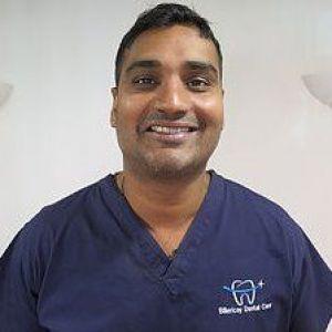 Dr Darshan Boindala