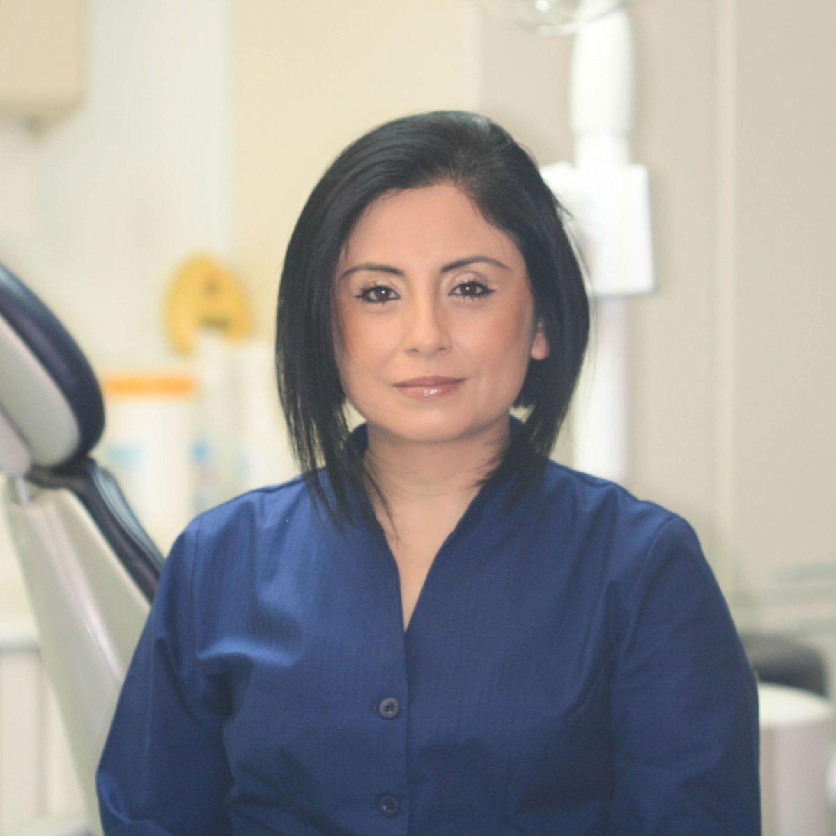 Ms Pamela Quiroga Bridy