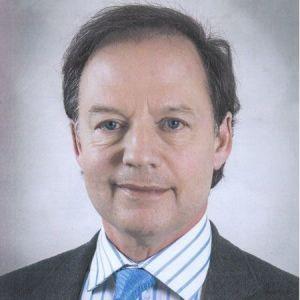 Dr Gary Horn