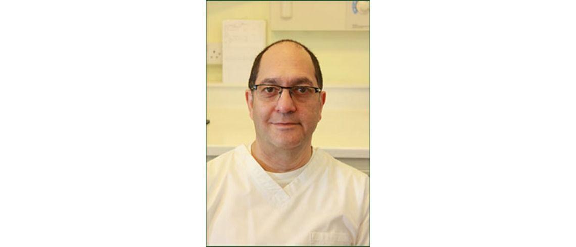 Dentist Dr vaheh Avanessian