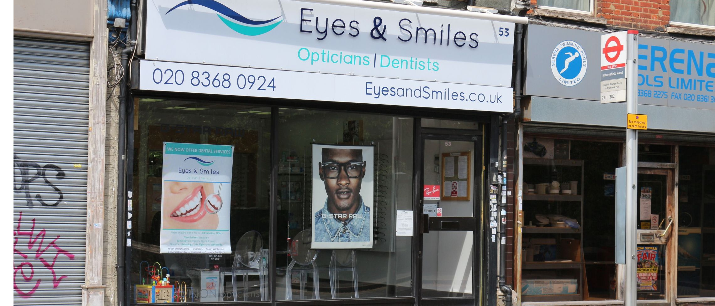 Eyes & Smiles Dental Practice