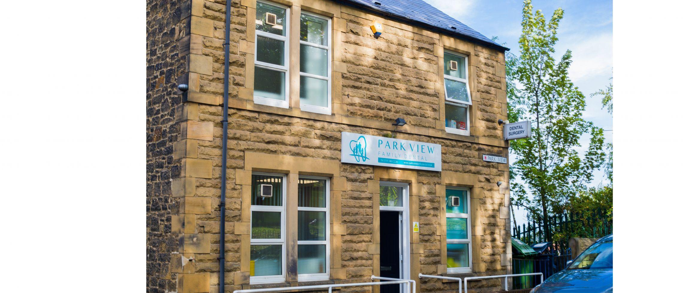 Park View Family Dental