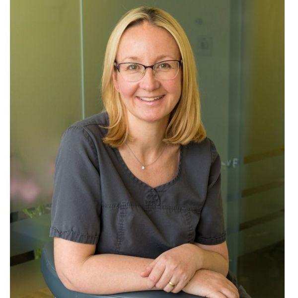 Dr Carol Somerville Roberts