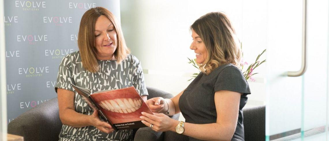 Julie and Rachael, Treatment Co-ordinators