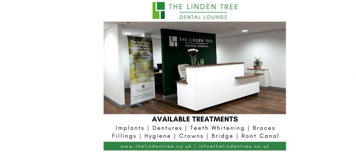 The Linden Tree Dental Lounge