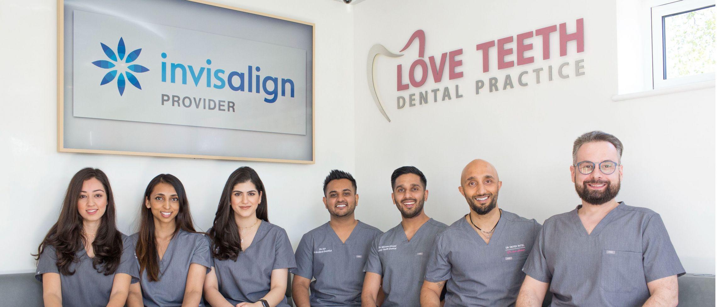 Love Teeth Dental